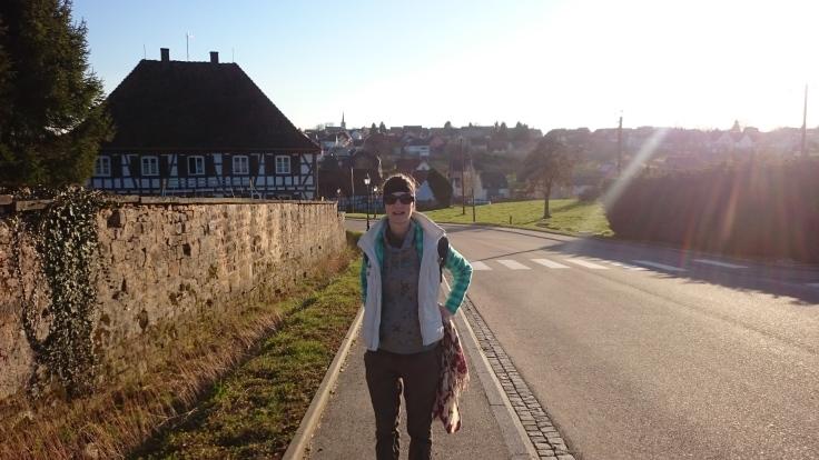 Elsass Maginot Schonenbourg
